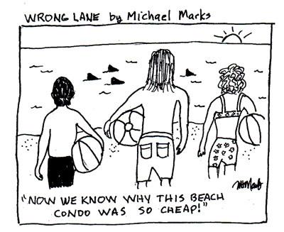 Cheap Beach Condo