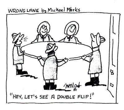Double Flip
