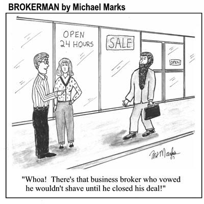 Long time between deals