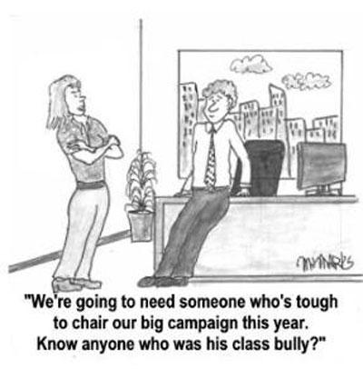 Class Bully