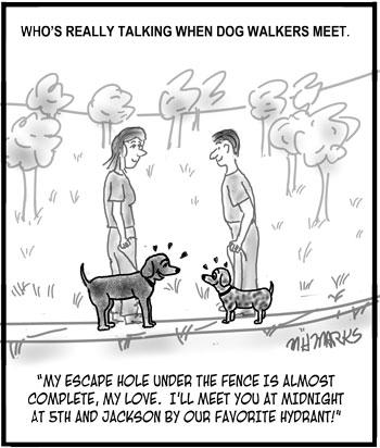 Dog Talkers