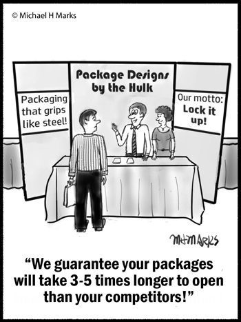 Package Designers