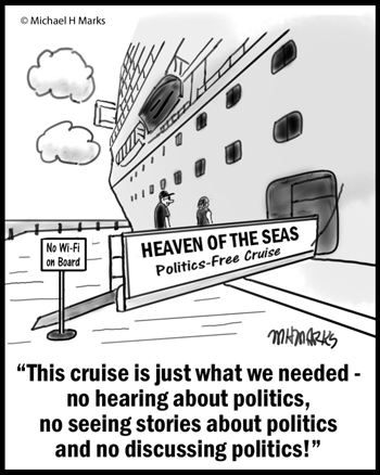 Heavenly Cruise
