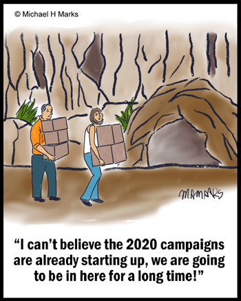 2020 Campaigns are here!